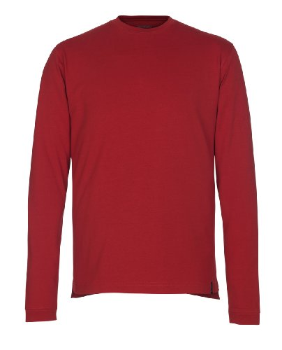 "Mascot T-shirt ""Albi"", 1 Stück, XS, rot, 50548-250-02-XS"