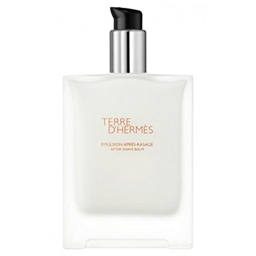 Hermes Terre D'hermes After Shave Balm, 3.3 Ounce by Hermes