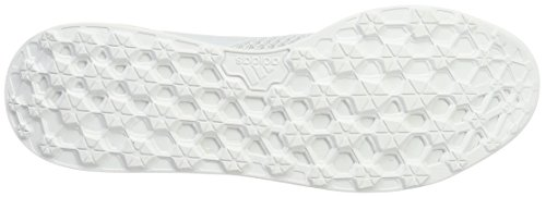 adidas Herren Ace Tango 17.3 TR Fußballschuhe Grau (Clear Grey/Footwear White/Core Black)