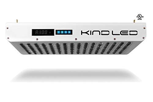 Kind LED Grow Lights K5 XL750