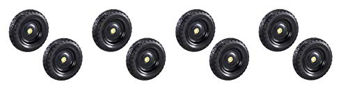 (Gorilla Carts GCT-10NF Replacement Tire, 10