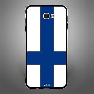 Samsung Galaxy J7 Prime Finland Flag