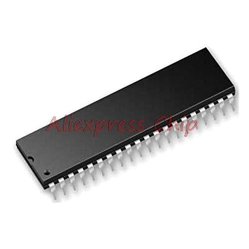 1pcs//lot Mos 6502 MOS6502 6502AD R65C02AP MOS-6502 6502B = UM6502 SY6502 DIP-40
