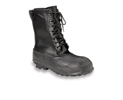 Honeywell N38A521-12 Servus by Size 12 Servus Black Insulated Leather And Rubber Safety Pac Boots With Steel Toe, English, 15.34 fl. oz., Plastic, 1'' x 12'' x 1''
