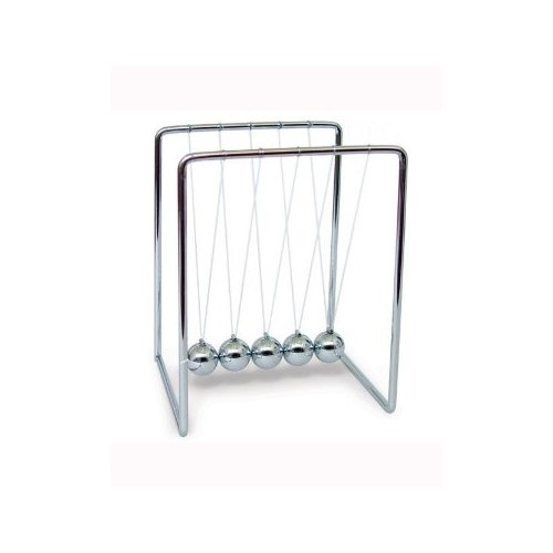 Best Deals! Loncraine Broxton Original Newtons Cradle Novelty