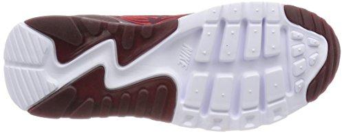 Nike Air Force 1 07 Pe Jeremy Lin Mens Basketbalschoenen 548559-400 Kastanjebruin / Nacht Kastanjebruin / Gym Rood / Nacht Kastanjebruin