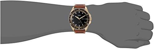 Citizen Men's AW1505-03E Ecosphere Analog Display Japanese Quartz Black Watch