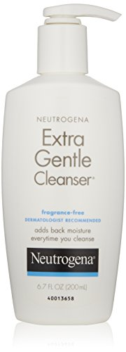 Neutrogena Extra Gentle Cleanser Ounce