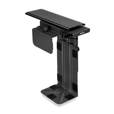 Fellowes Underdesk CPU Support,40 lb. Capacity,11