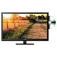 "24"" LED TV DVD COMBI FULL HD 1080P latest model FREEVIEW HD"