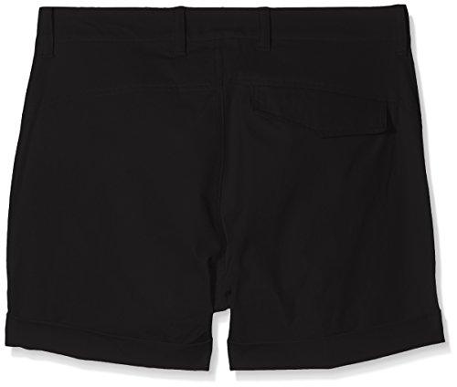 Black Stretch llr ven donna W pantaloncini da Abisko Fj 7qa8Cwa