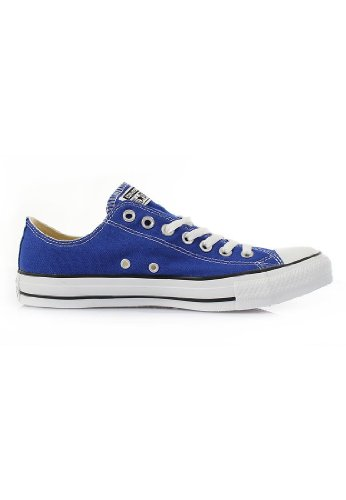 Converse All Star OX chaussures 8,5 radio blue