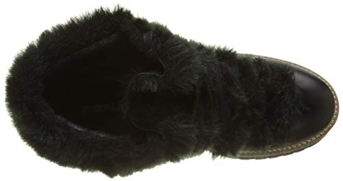 Noir Task Femme noir F4d Botines Pataugas 850 n XRd6q