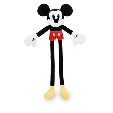 Leg Plush - Disney 18