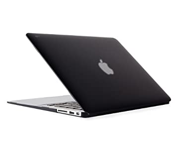Amazon.com: Moshi iGlaze – Carcasa rígida para MacBook Air ...