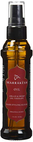 EARTHLY BODY Marrakesh Oil Hair Styling Elixir 2 oz ()