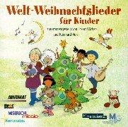 Welt-Weihnachtslieder für Kinder