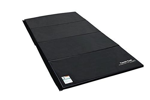 Tumbl Trak Folding Gymnastics Mat, 4ft x 8ft