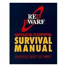 Red Dwarf Survival Guide