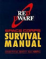 """Red Dwarf"" Survival Manual"