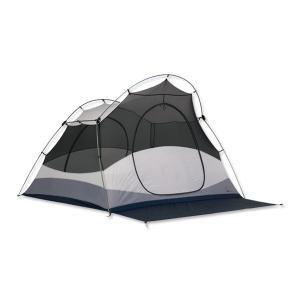 Sierra Designs Veranda 4-3 Season Tent, 4-Person, Outdoor Stuffs