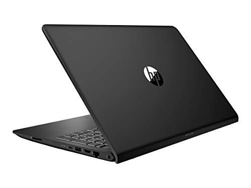 "2019 HP Pavilion 15.6"" FHD Gaming Laptop Comuter, Intel Quad-Core i7-7700HQ Up to 3.8GHz, 32GB DDR4 RAM, 1TB 7200 RPM HDD + 256GB SSD, GeForce GTX 1050 4GB, 802.11ac WiFi, HDMI, Windows 10 (Renewed)"