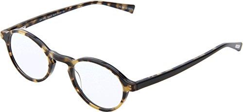 eyebobs Unisex Board Stiff Tortoise Reading Glasses +1.50