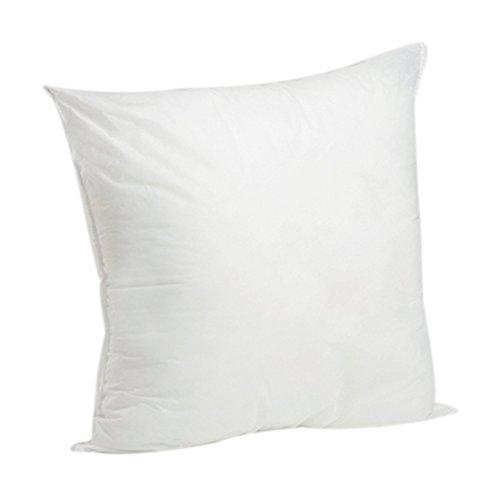 PINCHUANGHUI 15.7415.74In Square Soft Stuffer Pillow Core Cu