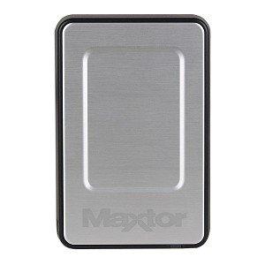 """Maxtor OneTouch 4 Mini 250GB USB 2.0 2.5"""" External Hard Driv"""