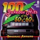 50 british artists - 100 Jukebox Hits: 50's & 60's