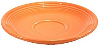 product image for Fiesta 5-7/8-Inch Saucer, Tangerine