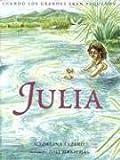 Julia, Georgina Lazaro, 1930332580