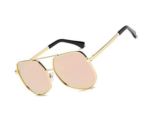 Gafas Gafas sol para aire moda Pink UV400 de sol libre al de de FlowerKui protectoras conducir nFYdqw8vpY