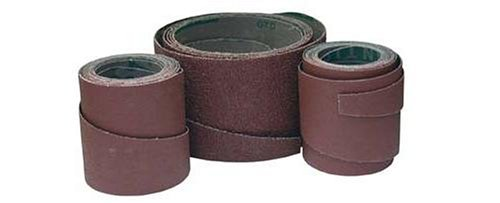 Performax 60-2036 Ready to Wrap Abrasive Strips for Performax 22-44 Drum Sander 36 Grit(3 wraps in a box) - Pre Cut Sanding Strip