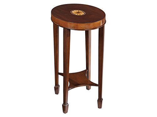 Hekman Furniture 22505 Accent Table, Just Right
