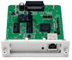 EpsonNet 10/100 Base TX Type B Internal Ethernet Epson Print Server (C12C824352)