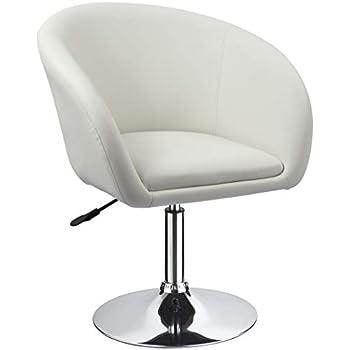 Amazon Com Ave Six Yield Modern 31 Inch Wide Lounge Chair