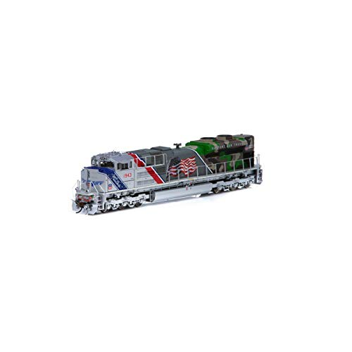 Athearn HO SD70ACe with DCC & Sound UP/Spirit of UP #1943, ATHG01943 from Athearn