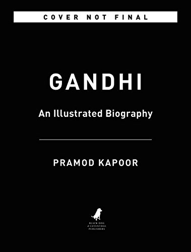 Gandhi: An Illustrated Biography image