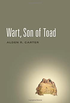 Wart, Son Of Toad by [Carter, Alden R.]