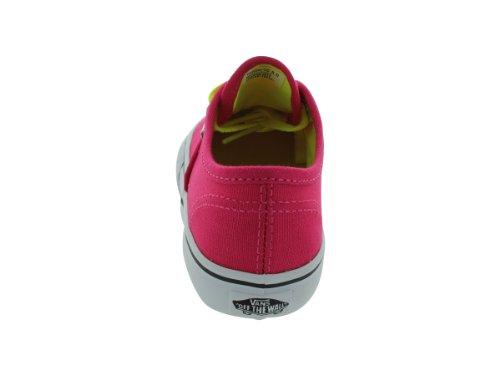 Vans Authentic Zapatillas - Rosa virtual