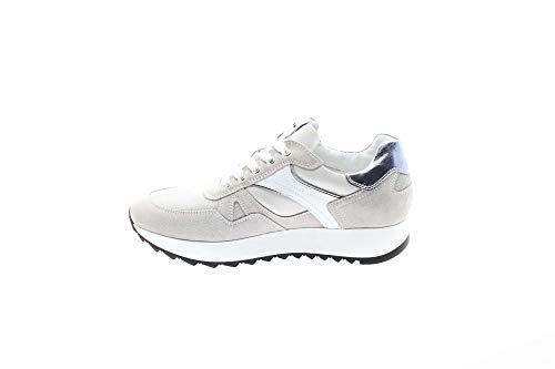 Nero Sneakers P907740d Mujer Giardini Giardini Nero rqH4w1rBx