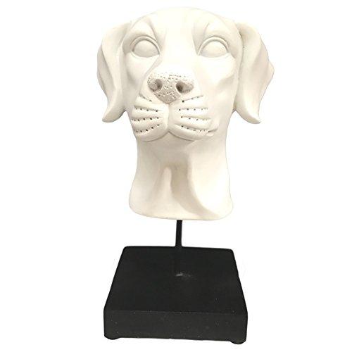 La Casa Bella Labrador Retriever Dog Head Bust ()