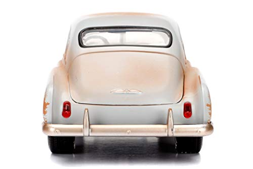 Jada Toys Fast & Furious 1:24 Dom's Chevy Fleetline Die-cast Car, Toys for Kids and Adults, Multi, Standard (98294) 4