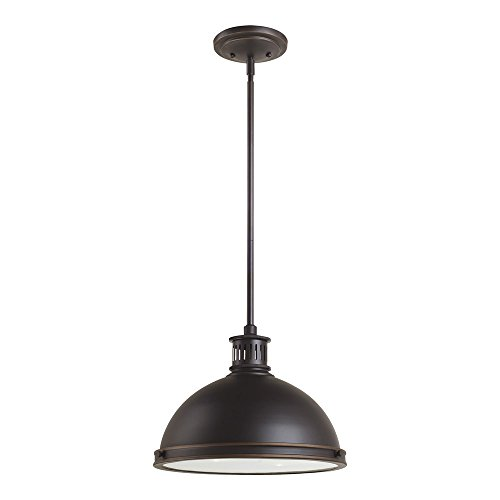 Metal Hanging Pendant Light in US - 7