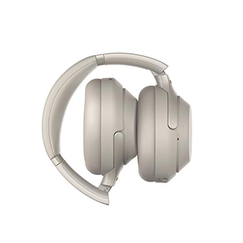 SONY WH-1000XM3 Wireless Noise canceling Stereo Headset(International Version/Seller Warrant) (Silver) by Sony (Image #5)