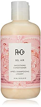 R+Co Bel Air Smoothing Conditioner, 241 milliliters