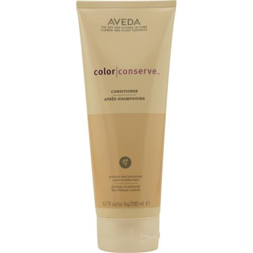 Aveda Color Conserve Conditioner, 6.7-Ounce Tube (Best Drugstore Color Shampoo)