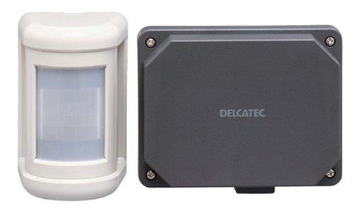 DXアンテナ デルカテック 人体検知センサ子器 SHC-70 B000JQFDU2