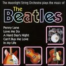 Plays the Music of the Beatles (String Moonlight)